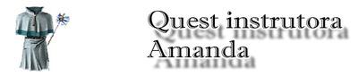 Quest: Desafio da instrutora Amanda Quest-desafio-instrutora-amanda