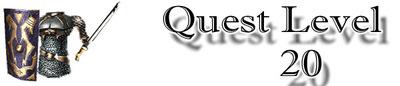 Quest: Level 20 (tier 2) Quest-lvl-20-tier-2